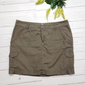 Sonoma Lady's short  skirt
